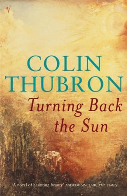 Thuborn, Colin / Turning Back the Sun (Hardback)