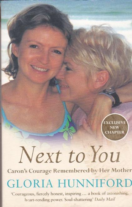 Hunniford, Gloria / Next to You