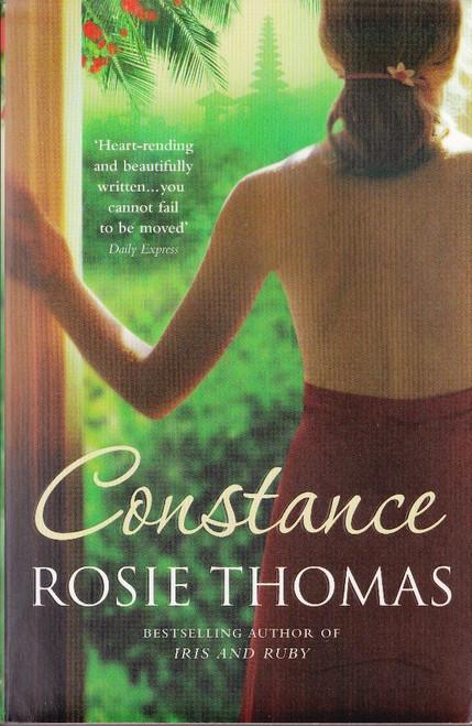Thomas, Rosie / Constance
