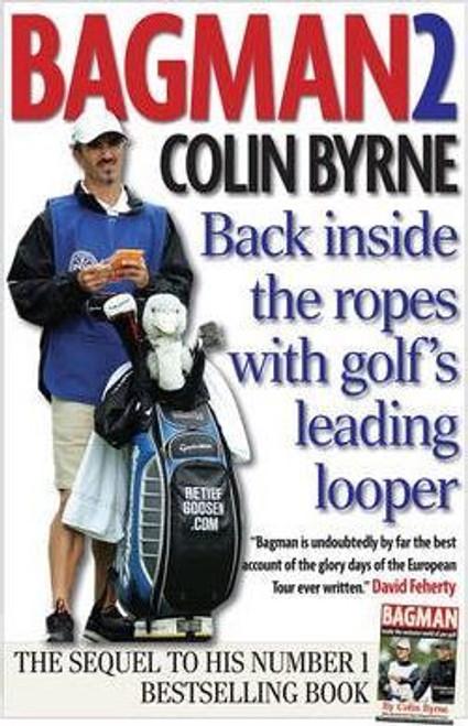 Byrne, Colin / Bagman 2 (Large Paperback)