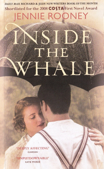 Rooney, Jennie / Inside the Whale