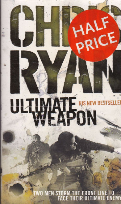 Ryan, Chris / Ultimate Weapon