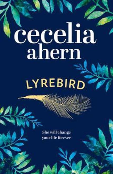 Ahern, Cecelia / Lyrebird (Large Paperback)