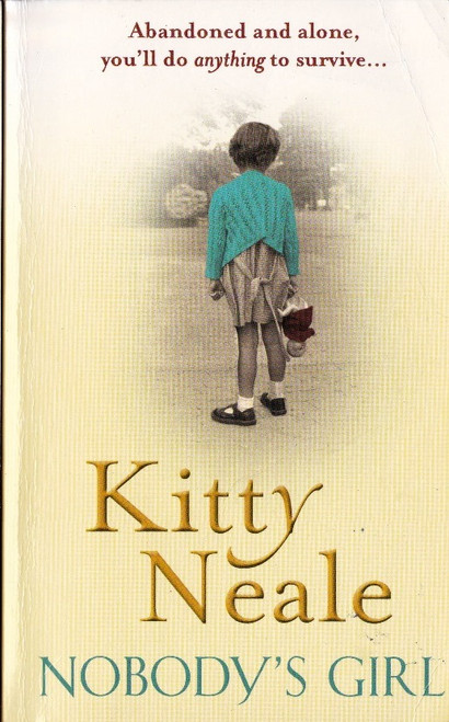 Neale, Kitty / Nobody's Girl