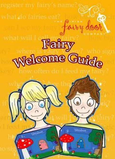 Fairy Welcome Guide