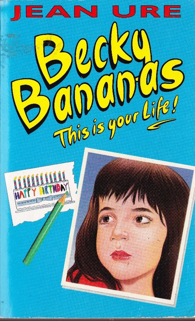 Ure, Jean / Becky Bananas