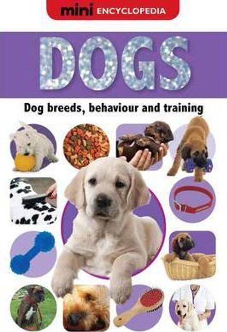 Mini Encyclopedias Dogs