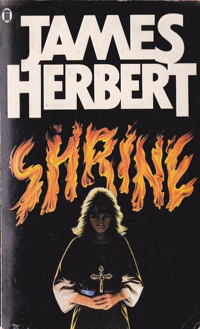 Herbert, James / Shrine