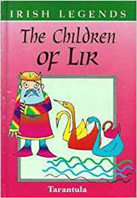 Irish legends: Children of Lir