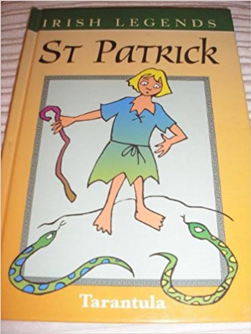 Irish legends: St Patrick