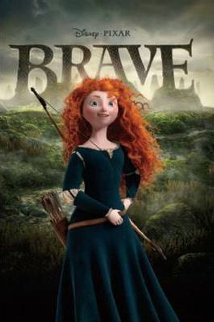 Disney: Brave