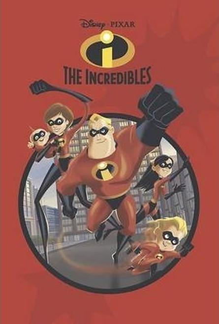 Disney: The Incredibles