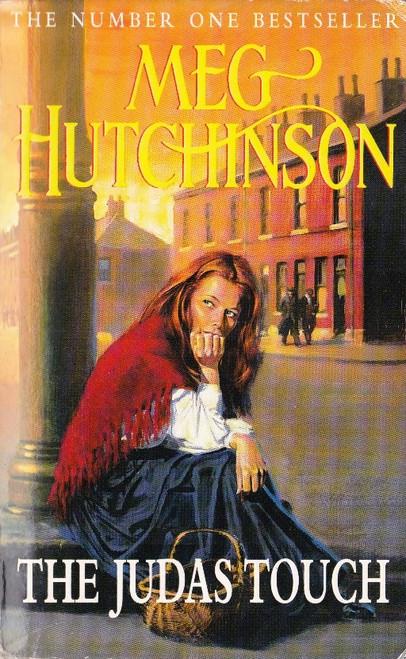Hutchinson, Meg / The Judas Touch
