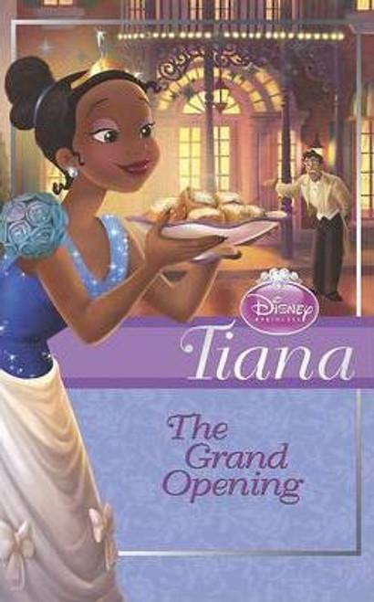 Disney: Tiana