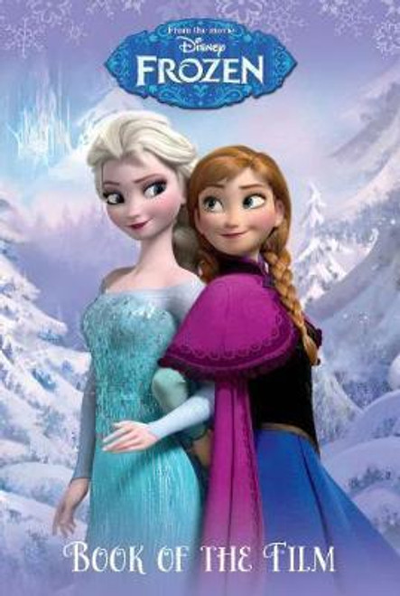 Disney: Frozen Book of the Film