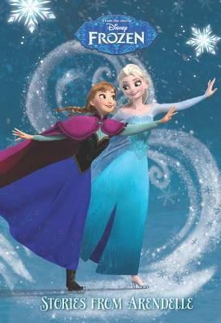 Disney: Frozen Stories from Arendelle