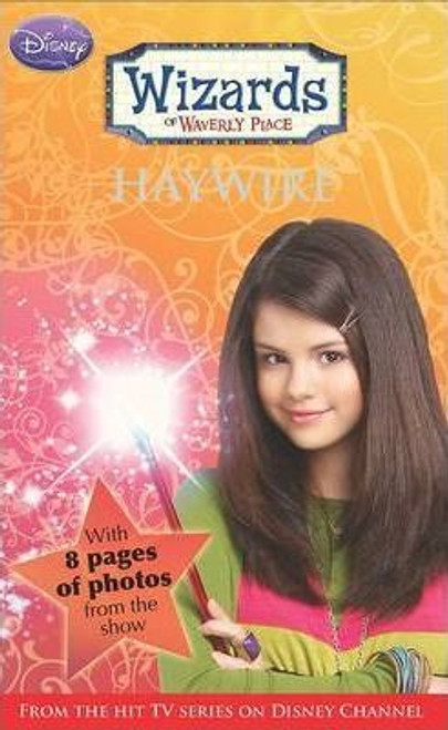 Disney: Haywire