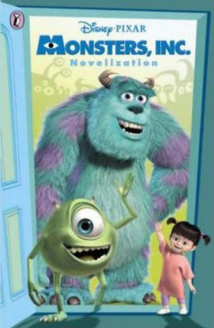 Disney: Monsters, Inc.