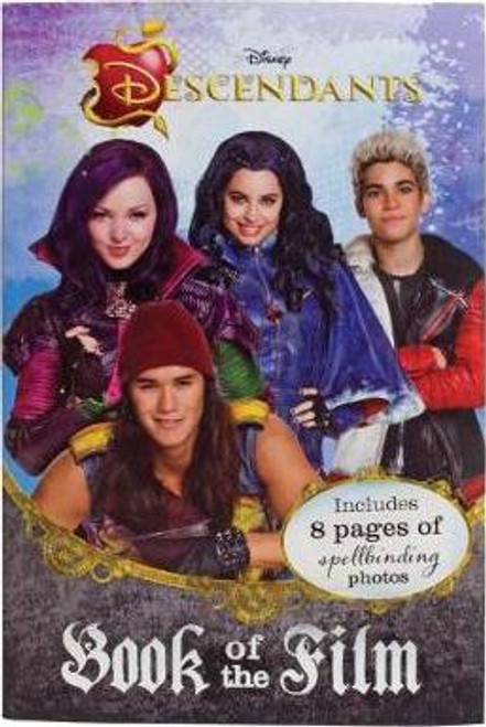 Disney: Descendants Book of the Film