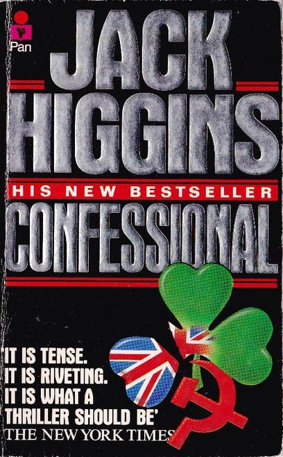 Higgins, Jack / Confessional
