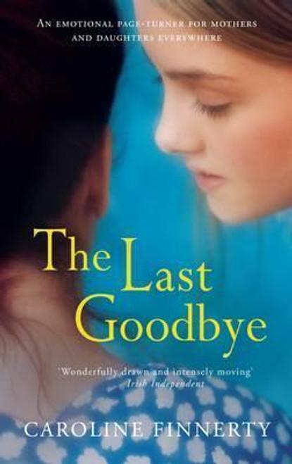 Finnerty, Caroline / The Last Goodbye