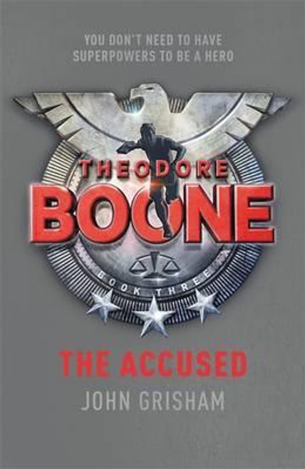 Grisham, John / Theodore Boone: The Accused