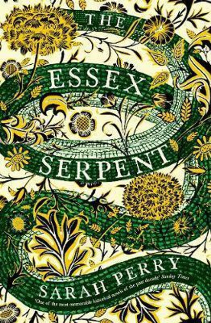 Perry, Sarah / The Essex Serpent