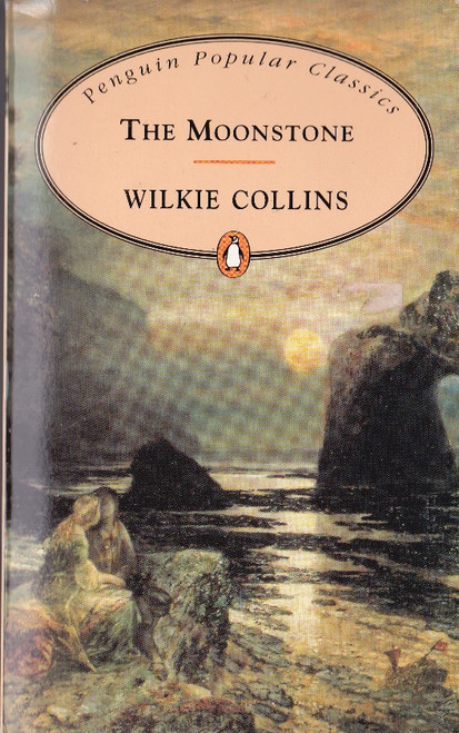 Collins, Wilkie / The Moonstone