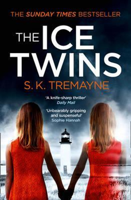 Tremayne, S.K. / The Ice Twins