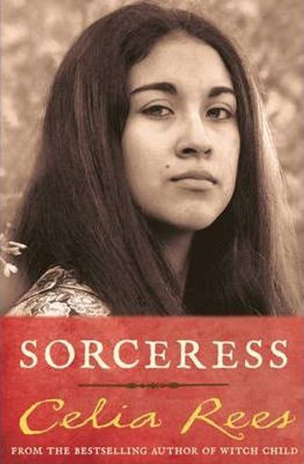 Rees, Celia / Sorceress