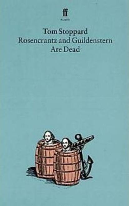 Stoppard, Tom / Rosencrantz and Guildenstern Are Dead