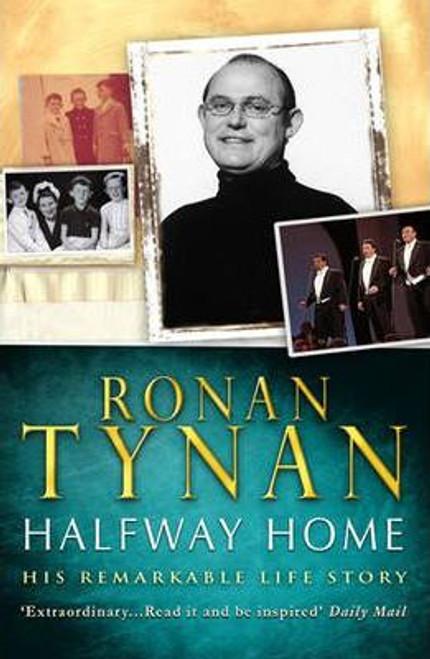 Tynan, Ronan / Halfway Home