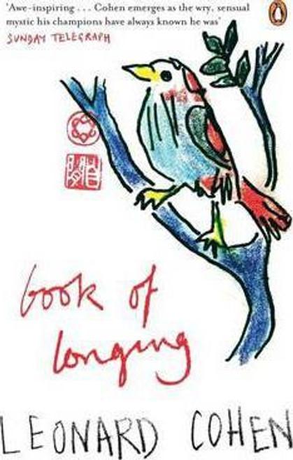 Cohen, Leonard / Book of Longing