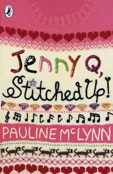 McLynn, Pauline / Jenny Q, Stitched Up