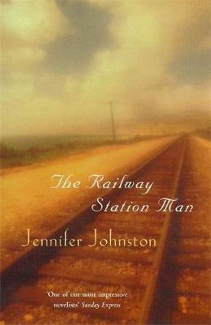 Johnston, Jennifer / The Railway Station Man
