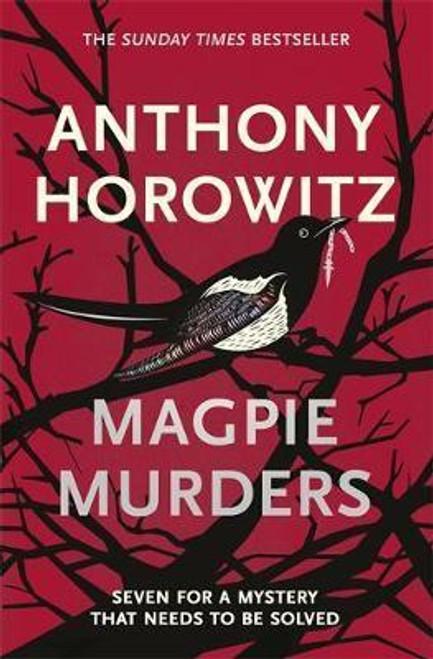 Horowitz, Anthony / Magpie Murders