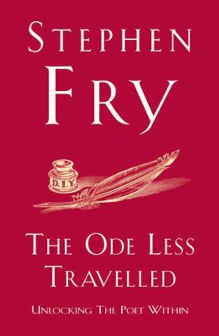 Fry, Stephen / The Ode Less Travelled