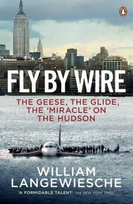 Langewiesche, William / Fly By Wire
