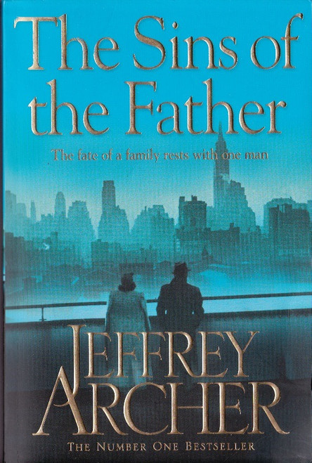 Archer, Jeffrey / The Sins of the Father (  Clifton Chronicles - Book 2 )