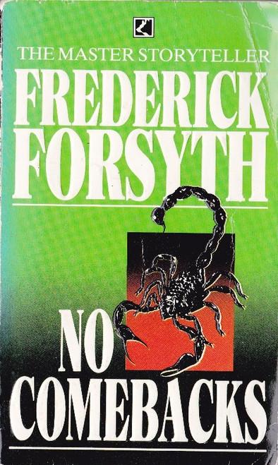 Forsyth, Frederick / No Comebacks