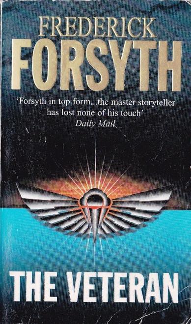 Forsyth, Frederick / The Veteran