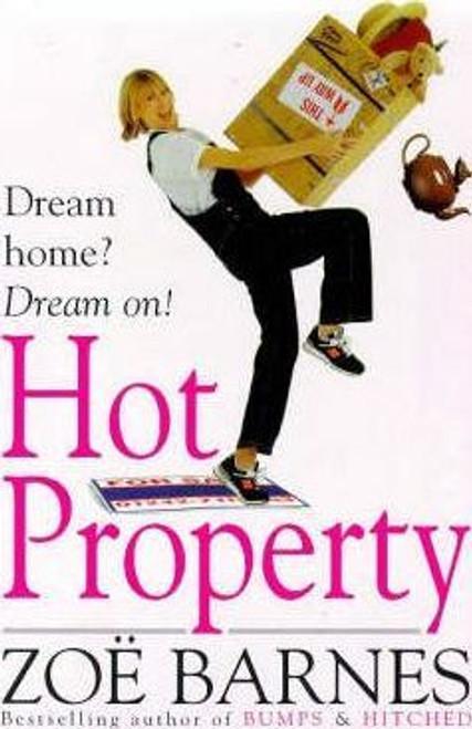 Barnes, Zoe / Hot Property