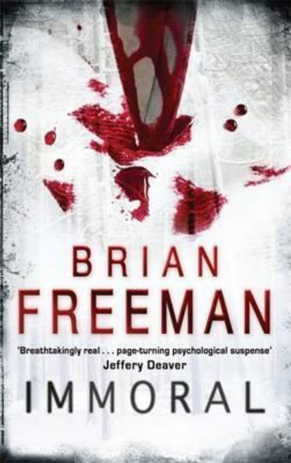 Freeman, Brian / Immoral
