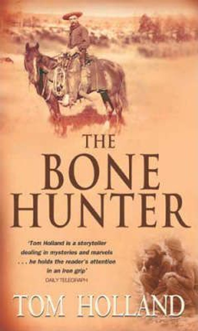 Holland, Tom / The Bonehunter