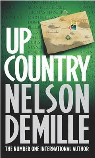 Demille, Nelson / Up Country