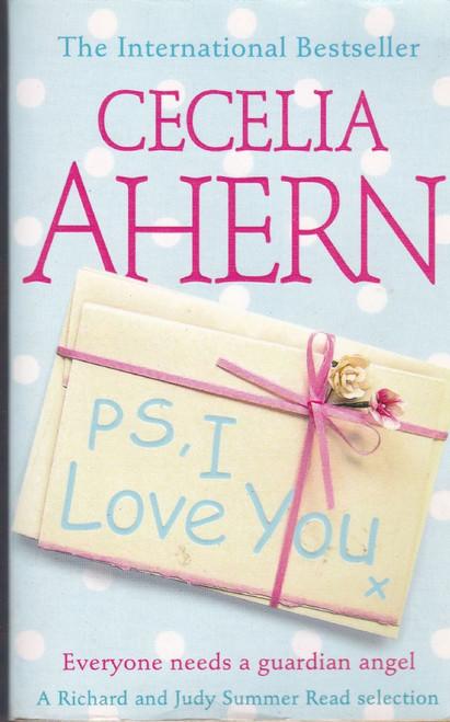 Ahern, Cecelia / PS, I Love You