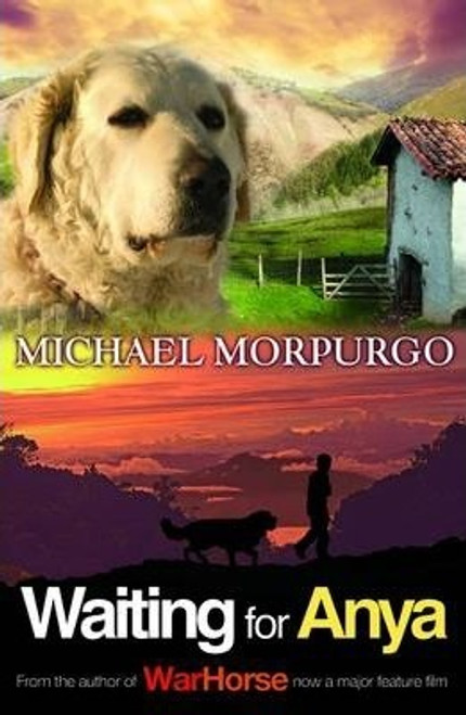 Morpurgo, Michael / Waiting for Anya