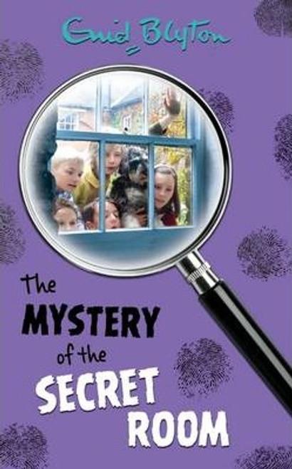Blyton, Enid / Mystery of the Secret Room