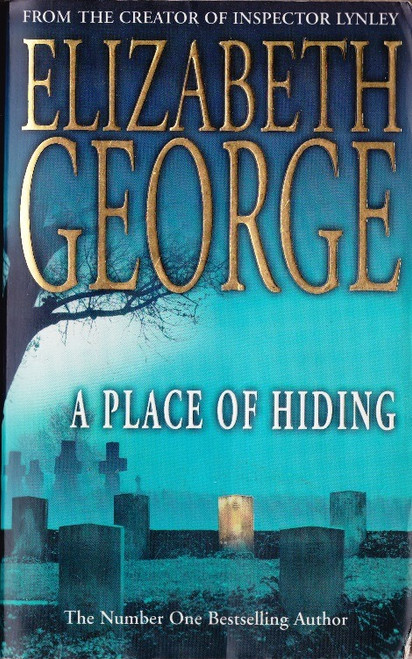 George, Elizabeth / A Place of Hiding