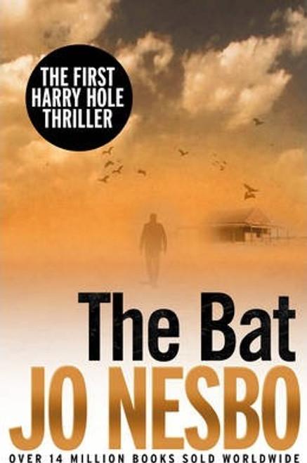 Nesbo, Jo / The Bat